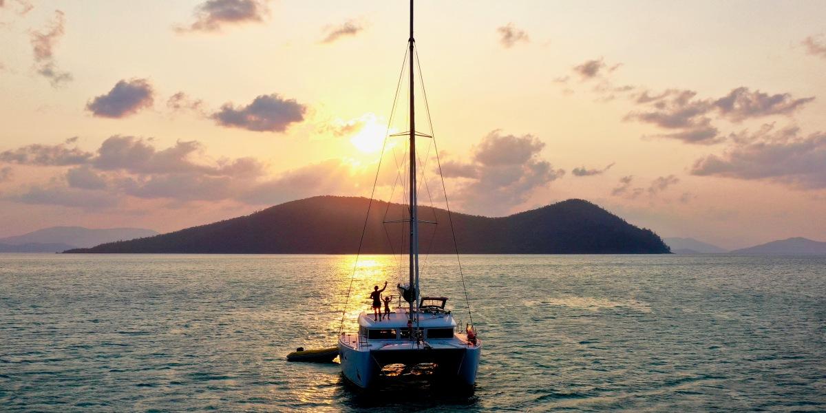 Whitsunday Rent a Yacht Whitsundays