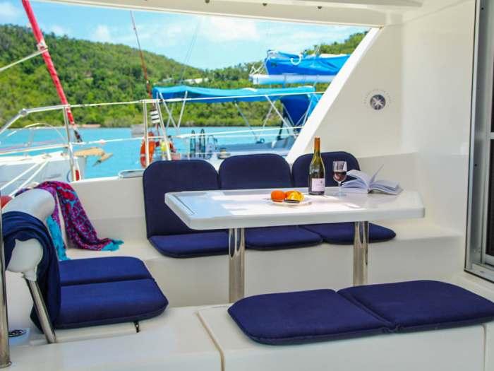 Whitsunday Rent a Yacht
