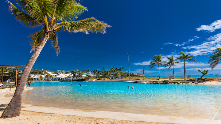 Eat, Stay & Play in Airlie Beach, the Heart of the Whitsundays