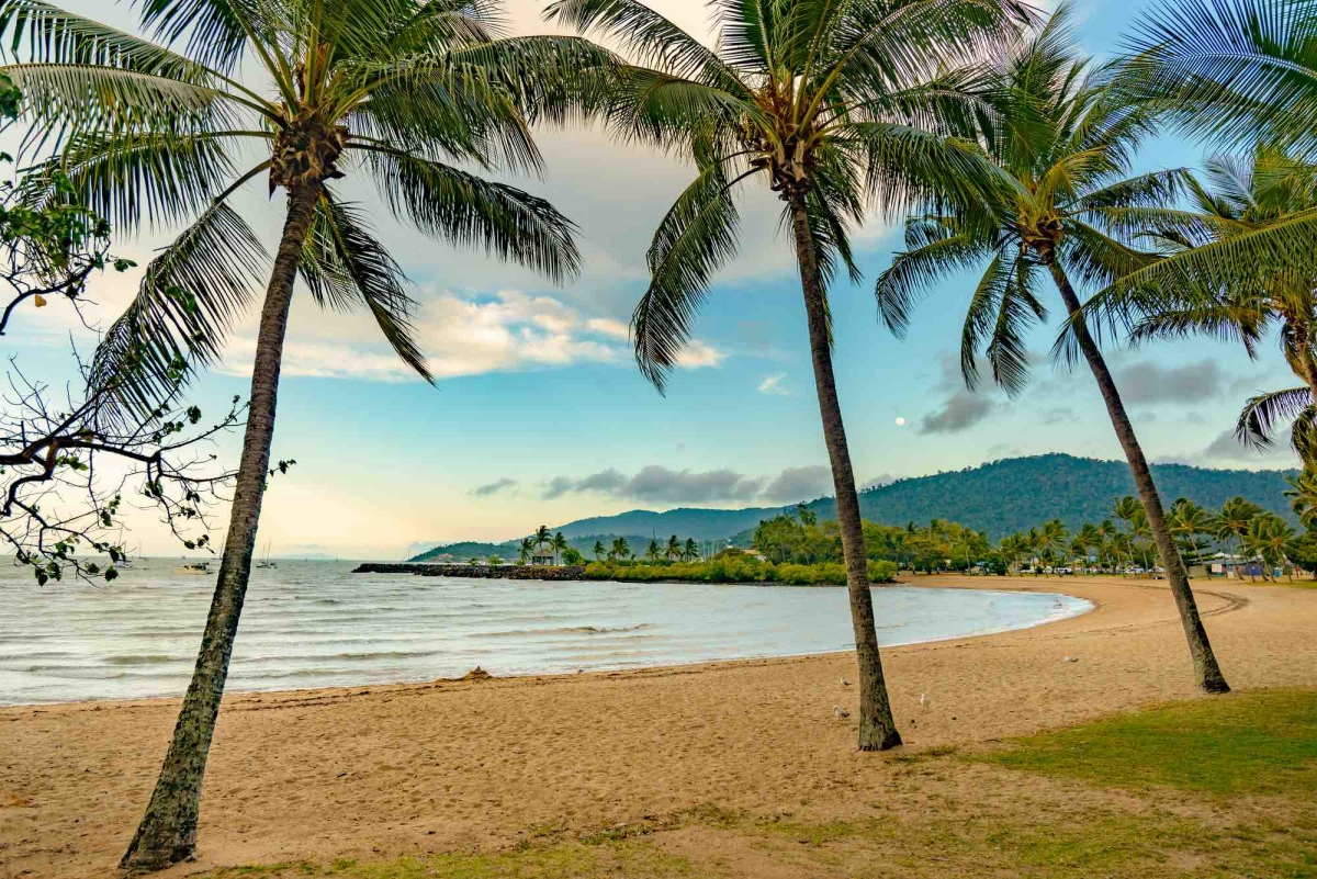 Airlie Beach things to do