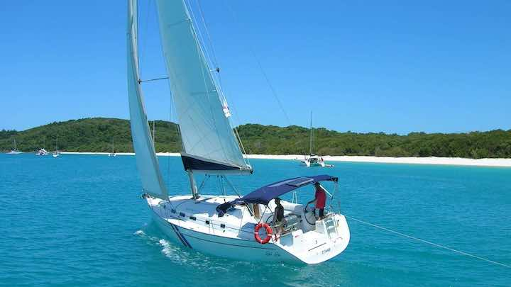 Ecotourism Whitsundays