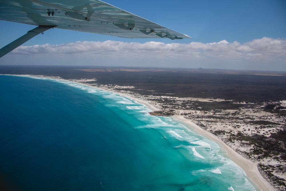 Australia Bucket LIst Scenic Flight Esperance