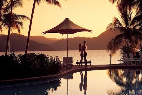 Daydream Island resort Whitsundays