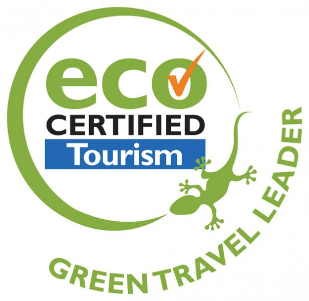 Eco Tourism Green Leader