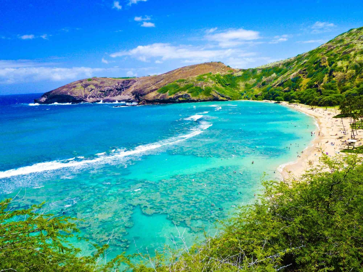 Hawaii Yacht Charter