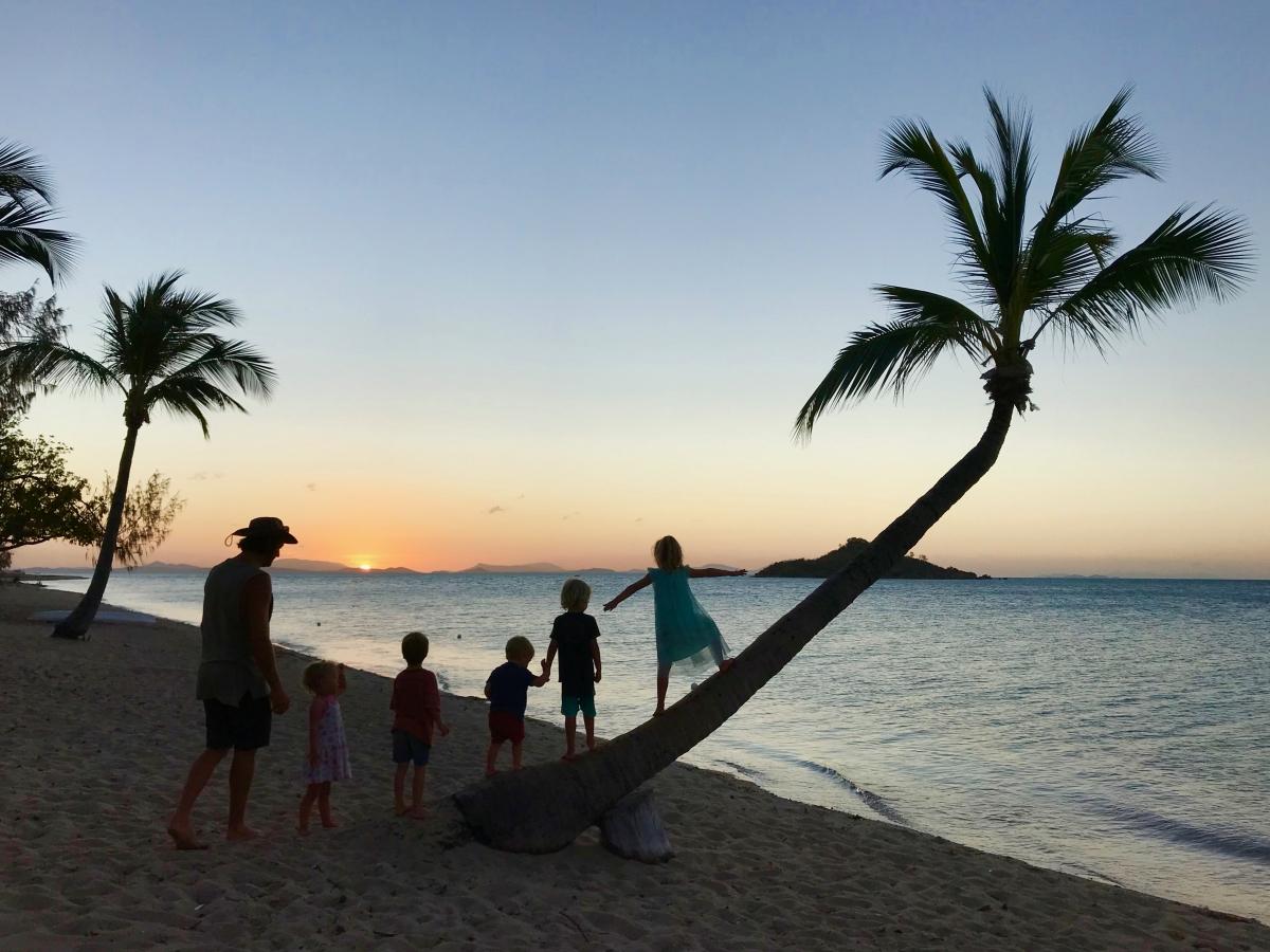 Montes Resort Best Beach