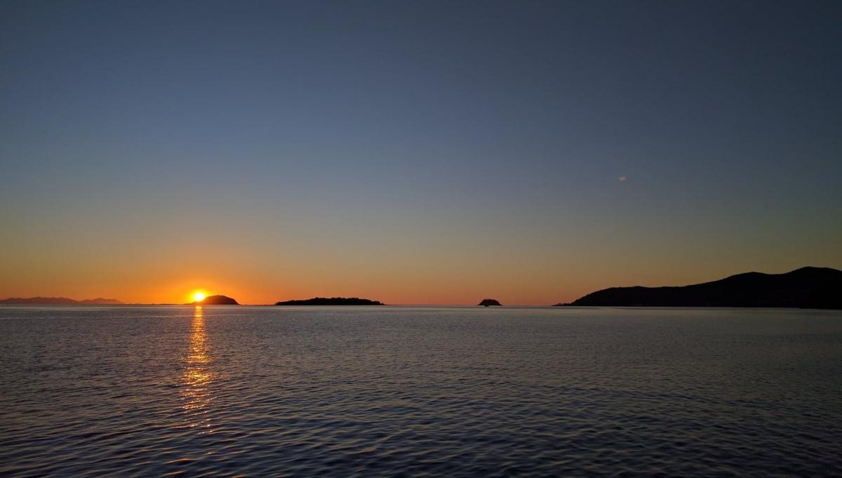 Hook Island Stonehaven Whitsunday Island