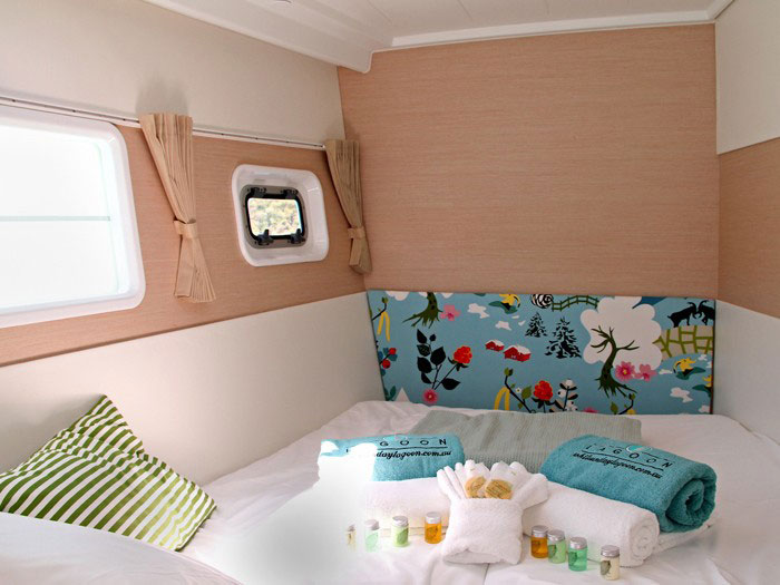 Whitsunday Rent a Yacht bareboat