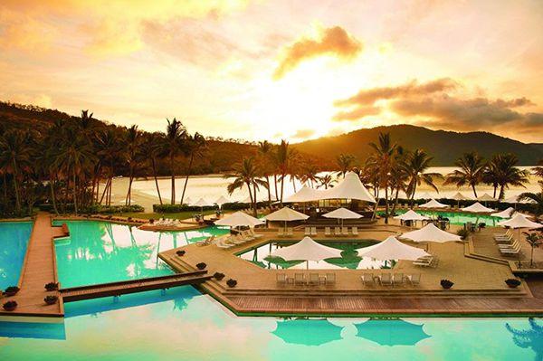 Hayman Island Resort Whitsundays
