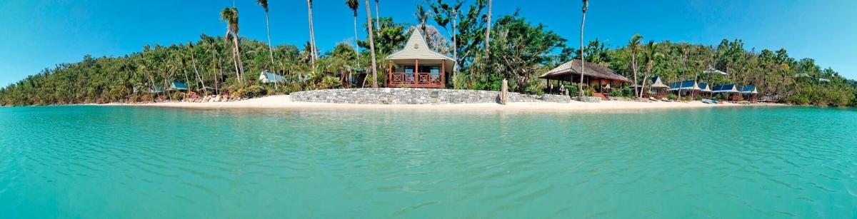 Long Island Palm Bay resort