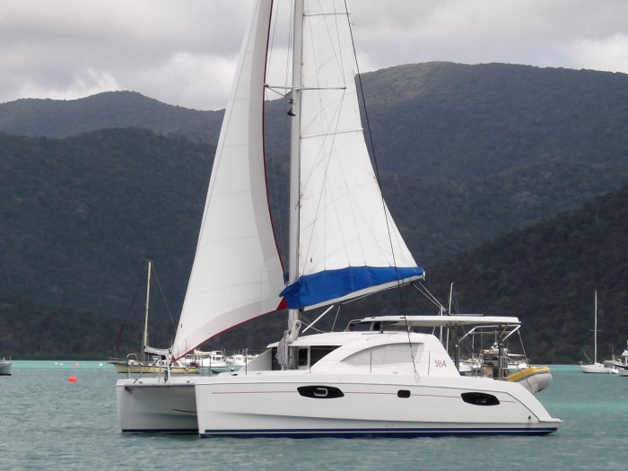Whitsunday Rent A Yacht Charter catamarans, yachts, cruisers