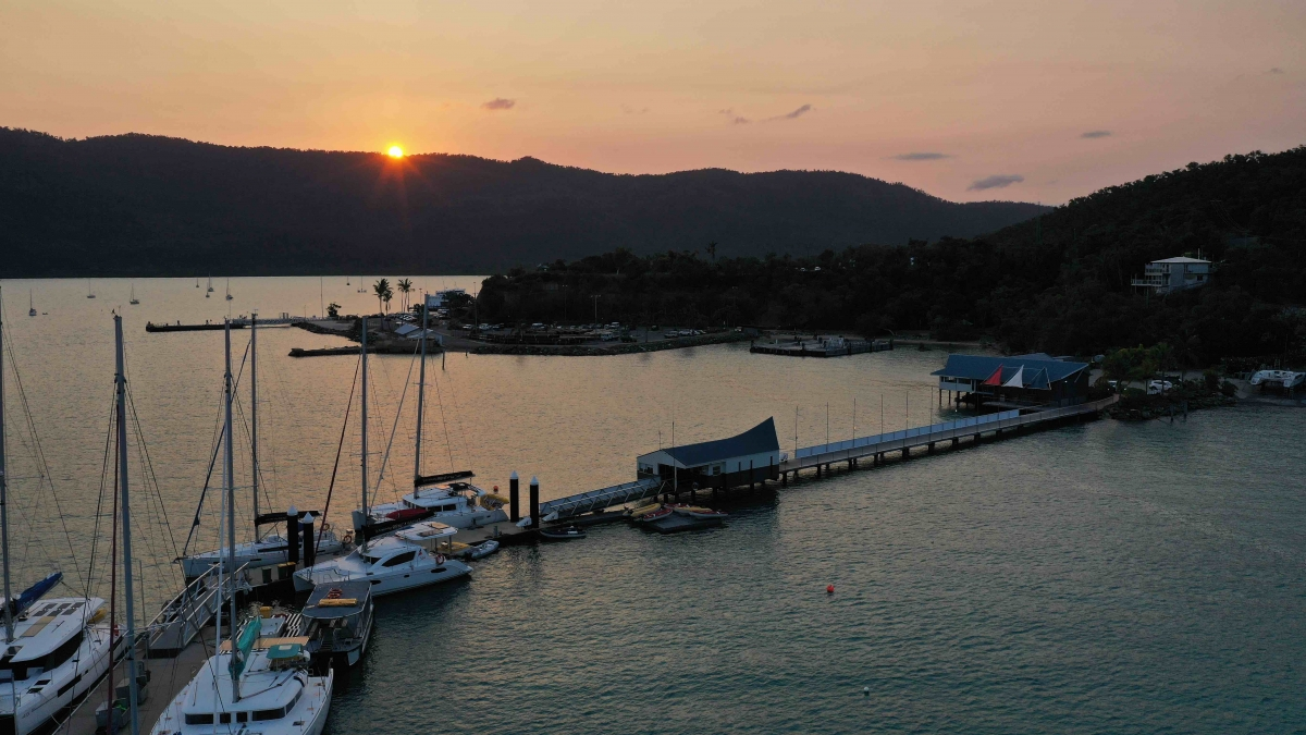 Things to do in Airlie Beach - Shute Harbour