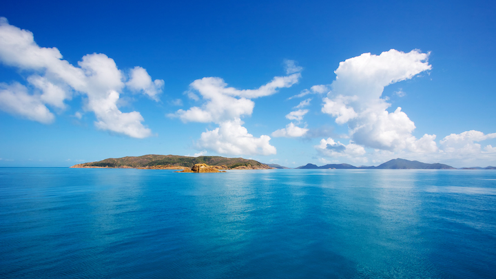 When is the best time to visit the Whitsundays?