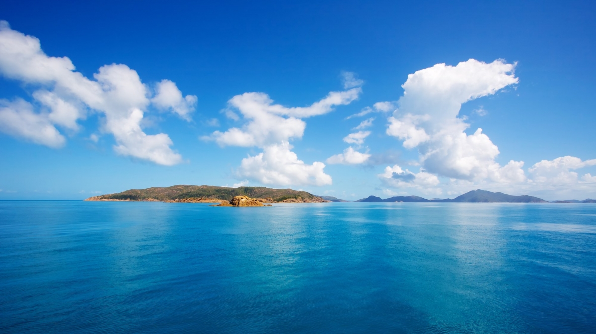 Whitsundays weather the best time to visit