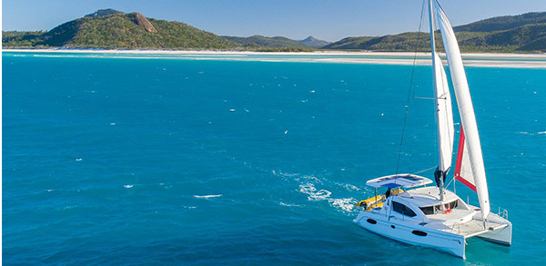 Whitsunday Rent a Yacht Fleet